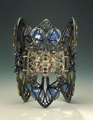 Rene Jules Lalique (1860-1945) Украшения. 38029